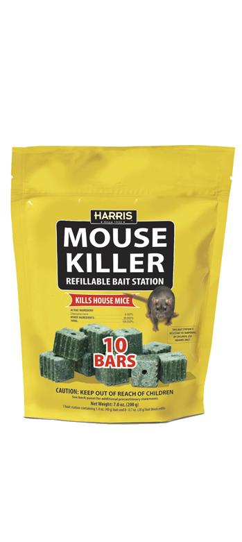 موش | سم قوی ریشه کنی موش